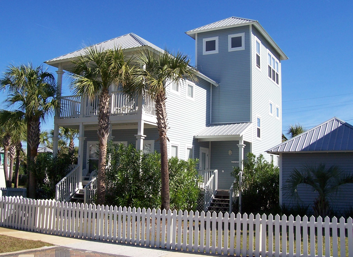 Hang Loose Florida Gulf Cottages